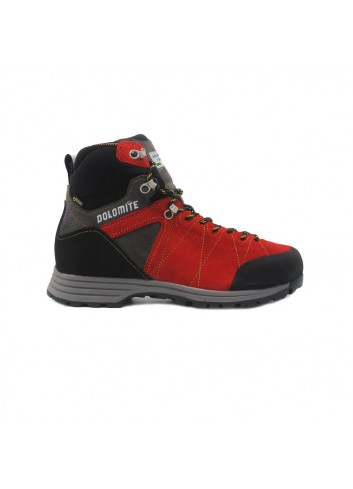 STEINBOCK HIKE GTX FIERY RED