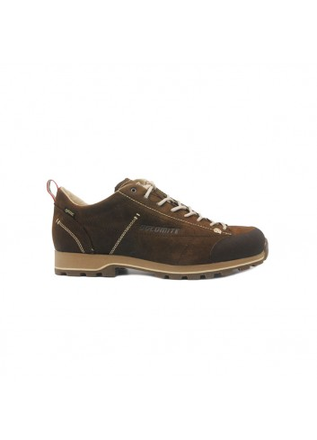 54 LOW GTX DARK BROWN