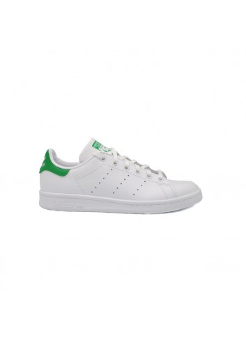 STAN SMITH BIANCO E VERDE