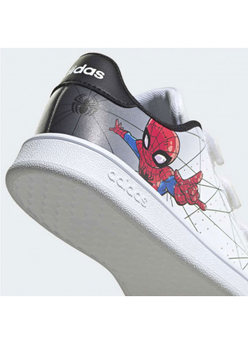 ADIDAS ADVANTAGE SPIDER-MAN